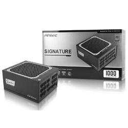 PC電源 SIGNATURE1000 Platinum   [1000W /ATX /Platinum]