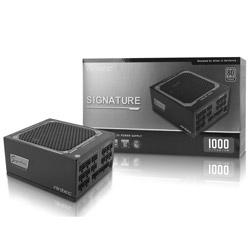 PC電源 SIGNATURE1000 Titanium   [1000W /ATX /Titanium]