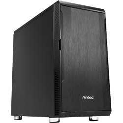 ANTEC P5 (Micro ATX/Mini ITX対応ケース/電源別売り/ブラック)
