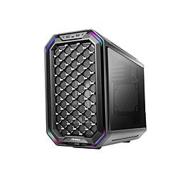 ANTEC PCケース Dark Cube ブラック