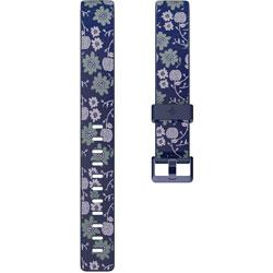 Fitbit Inspire/InspireHR 専用 デザインリストバンド Bloom ブルーム Lサイズ FB169PBNVL ブルーム