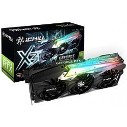 グラフィックボード Inno3D ICHILL  C30903-246XX-1880VA37 [24GB /GeForce RTXシリーズ]