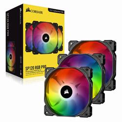 SP120 RGB PRO Triple Fan Kit (CO-9050094-WW)