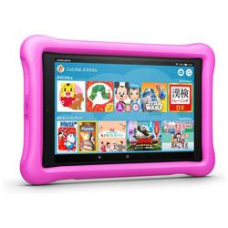 Amazon アマゾン B07952DNFY Fireタブレット Fire HD 8 キッズモデル ピンク [8型 /ストレージ:32GB /Wi-Fiモデル]