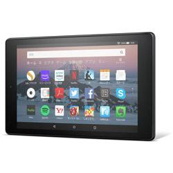 Amazon アマゾン B0794PLC5W Fireタブレット Fire HD 8 [8型 /ストレージ:16GB /Wi-Fiモデル]