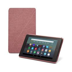 Amazon アマゾン Amazon純正 Fire7 タブレット (第9世代) カバー プラム B07KD1SX1S