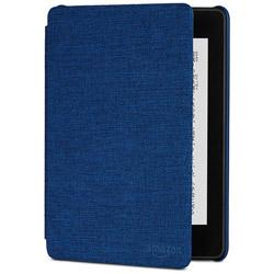Amazon アマゾン Amazon Kindle Paperwhite (第10世代) 用 ファブリックカバー B079GFGJ28 マリンブルー