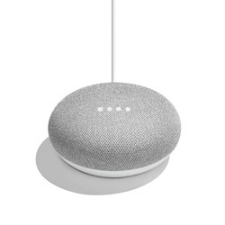Google Google Home Mini (チョーク) GA00210JP
