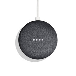 Google Google Home Mini (チャコール) GA00216JP