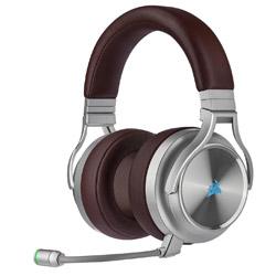CA-9011181-AP ゲーミングヘッドセット Virtuoso RGB Wireless SE Espresso ブラウン [ワイヤレス(USB)+有線 /両耳 /ヘッドバンドタイプ]