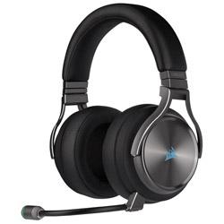 ゲーミングヘッドセット CA-9011180-AP ガンメタル [ワイヤレス(USB) /両耳 /ヘッドバンドタイプ]
