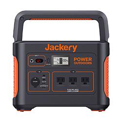 JACKERY ポータブル電源 [1002Wh /8出力 /AC・DC充電・ソーラー(別売)]   PTB101