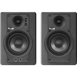パワードモニタースピーカー(ペア) Fluid Audio F4