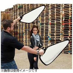 トライグリップ・ディフレクター 75cm(折畳時30cm) LR3652