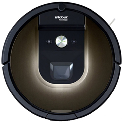 iRobot 【在庫限り】 【国内正規品】 ロボット掃除機 「ルンバ」 980