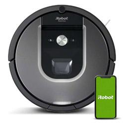 iRobot 【国内正規品】 ロボット掃除機 「ルンバ」 960