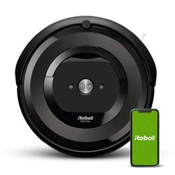iRobot 【国内正規品】 ロボット掃除機 「ルンバ」 e5 ブラック