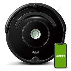 iRobot 【国内正規品】ロボット掃除機 「ルンバ」 671