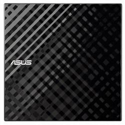 ポータブルDVDドライブ[USB2.0・Mac/Win] USBバスパワー対応 ブラック SDRW-08D2S-U LITE/BLK/G/AS/J
