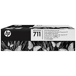 HP711 プリントヘッド交換キット