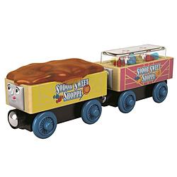 きかんしゃトーマス 木製レールシリーズ GGH15 キャンディーカー