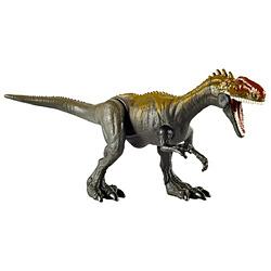 GVG51 ジュラシック・ワールド リアルミニアクションフィギュア モノロフォサウルス