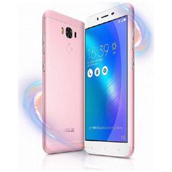 Zenfone 3 Max ピンク「ZC553KL-PK32S3」・Android 6.0.1・5.5型ワイド・メモリ/ストレージ:3GB/32GB・microSIM×1 nanoSIM×1・SIMフリースマートフォン ZC553KL-PK32S3 ピンク