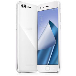 ASUS(エイスース) ZenFone 4 Pro(ZS551KL) ムーンライトホワイト Android・5.5型 SIMフリースマートフォン