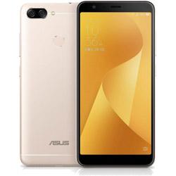 Zenfone Max Plus M1 サンライトゴールド 「ZB570TL-GD32S4」5.7型・メモリ/ストレージ:4GB/32GB nanoSIMx2 SIMフリースマートフォン  サンライトゴールド