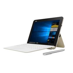 ASUS(エイスース) 【在庫限り】 モバイルノートPC TransBook Mini H103HAF-GR063T アイシクルゴールド [Win10 Home・Atom x5・10.1インチ・Office Mobile付き・eMMC 64GB]