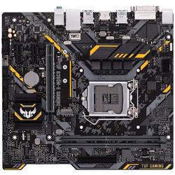 Intel [MicroATX/LGA1151/B360] 新製品 ASUS TUF B360M-E GAMING B360搭載microATXマザーボード