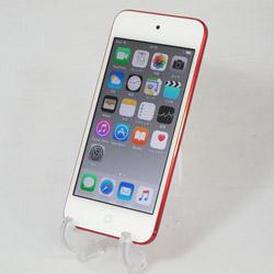 iPod touch 第6世代 メモリ128GB MKWW2J/A