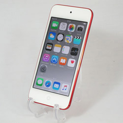 iPod touch 第6世代 メモリ32GB レッド MKJ22J/A