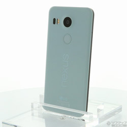 nexus 5X 32GB アイス Googleストア版