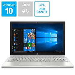 HP ヒューレット・パッカード 【在庫限り】【アウトレット】 ノートPC HP 4EL46PAAAAA [Core i7・15.6インチ・HDD 1TB・SSD 120GB・メモリ 8GB]