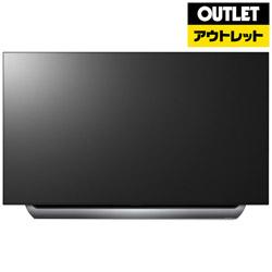 LG 【在庫限り】【アウトレット】 OLED55C8PJA 有機ELテレビ [55V型/4K対応]【α9 Intelligent Processor】