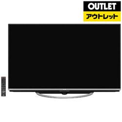 シャープ SHARP 【在庫限り】【アウトレット】 液晶テレビ AQUOS(アクオス) [55V型 /4K対応] LC-55US45