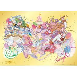 ソフマップ 【02月末発売予定】 『マクロスF』10周年 プレミアムアクリルアートパネル(ゴールド) ※限定200枚(先着受付)