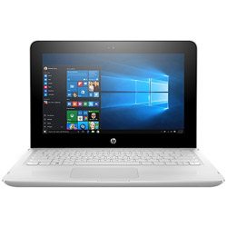 HP ヒューレット・パッカード 【在庫限り】 モバイルノートPC HP x360 11-ab100 4SA14PA-AAAB [Celeron・11.6インチ・Office付き・SSD128GB・メモリ4GB]