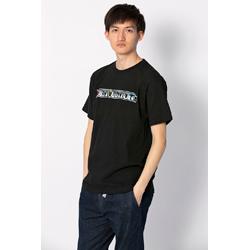 DeToNator サンリオコラボTシャツ 黒