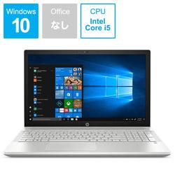 HP ヒューレット・パッカード 【アウトレット】 ノートPC Pavilion 15-cu1000 5XN15PA-AAAC モダンゴールド [Core i5・15.6インチ・HDD 1TB・SSD 128GB・メモリ 8GB]
