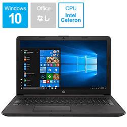HP ヒューレット・パッカード 【アウトレット】 ノートPC 5KX38AV-AABB [Celeron・15.6インチ・HDD 500GB・メモリ 4GB]