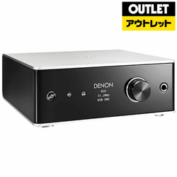 DENON(デノン) 【外装不良品】 据置型ヘッドホンアンプ DENON アウトレット DA310USBSP