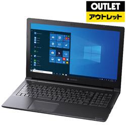 Dynabook A6BSEPL8B92115.6型 ノートPC [intel Core i5 /HDD:500GB /メモリ:8GB/Office:なし] 【数量限定品】
