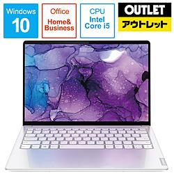 レノボジャパン ノートパソコン ideapadS540 フロイトホワイト 81XA001HJP [13.3型 /intel Core i5 /SSD:512GB /メモリ:8GB /2020年2月モデル] 【生産完了品】