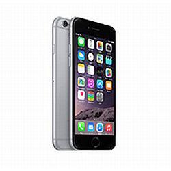 iPhone6 16GB スペースグレイ MG472J/A SIMフリー