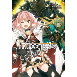 TYPE-MOON Fate / Apocrypha Vol.3 【書籍】