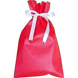 ソフマップサービス 【単品注文不可/対象商品限定】 ラッピング袋1赤