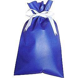 ソフマップサービス 【単品注文不可/対象商品限定】 ラッピング袋3青