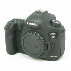 Canon ■実物画像有り■ EOS 5D MarkIII (2230万画素/SDXC/CF) (レンズ別売)